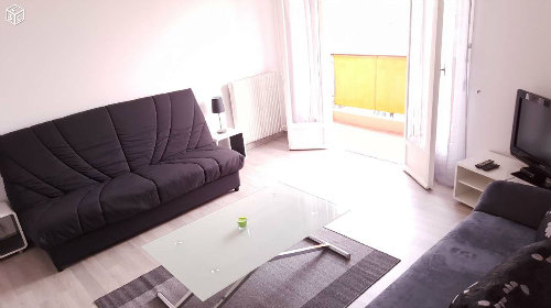 Studio Cagnes Sur Mer - 4 people - holiday home  #56491
