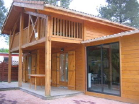 Chalet 6 people Gujan Mestras - holiday home  #56511