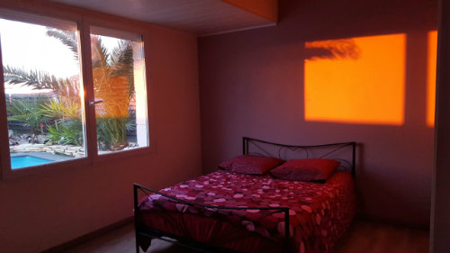 House in Sete - Vacation, holiday rental ad # 56520 Picture #10