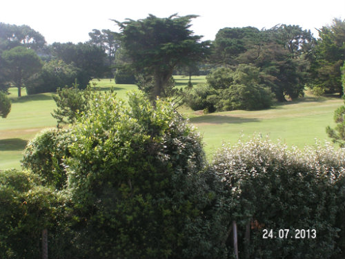 Flat in Biarritz - Vacation, holiday rental ad # 56521 Picture #2