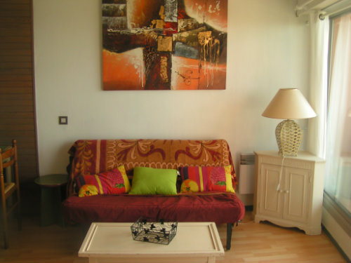 Flat in Biarritz - Vacation, holiday rental ad # 56521 Picture #7