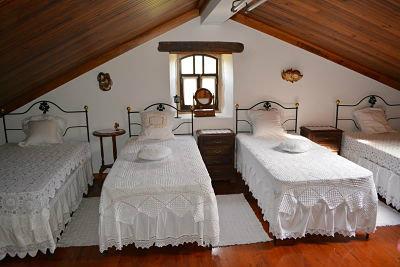 Maison à Ansiao/santiago da guarda pour  21 •   5 chambres   n°56523