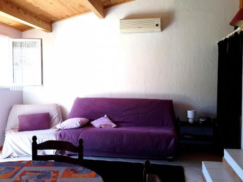 Gite Saint Paul En Foret - 4 personnes - location vacances  n°56524