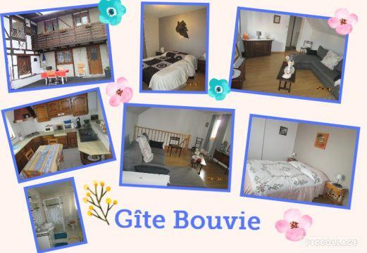Gite Ebersheim - 5 personnes - location vacances  n°56532