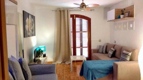 Maison Costa Del Silencio - 2 personnes - location vacances  n°56543