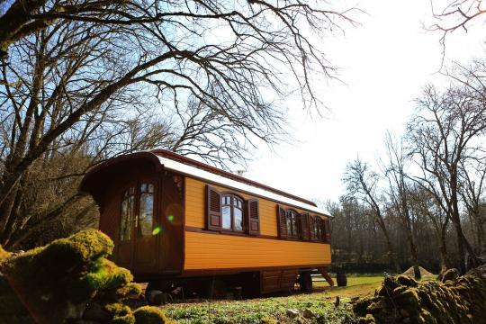 Gite Rocamadour-gramat - 6 personnes - location vacances  n°56550