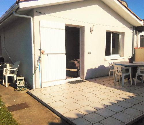 Maison Arcachon - 4 personnes - location vacances  n°56554