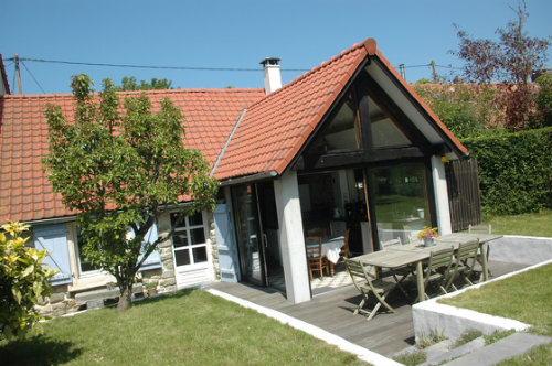 House in Wissant - Vacation, holiday rental ad # 56568 Picture #11