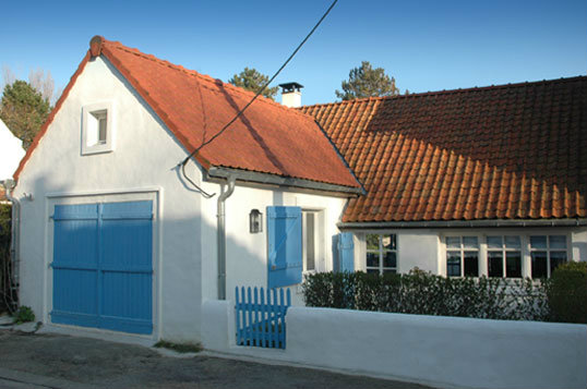 House in Wissant - Vacation, holiday rental ad # 56568 Picture #6
