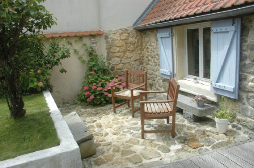 House in Wissant - Vacation, holiday rental ad # 56568 Picture #7