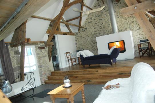 Maison Wissant - 4 personnes - location vacances  n°56568
