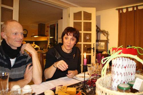 Gite Chamborigaud - 6 personnes - location vacances  n°56570