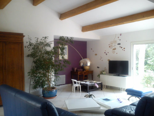 House in Nimes - Vacation, holiday rental ad # 56575 Picture #1