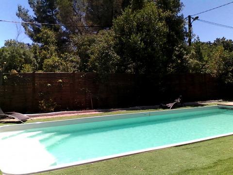Huis Nimes - 7 personen - Vakantiewoning  no 56575