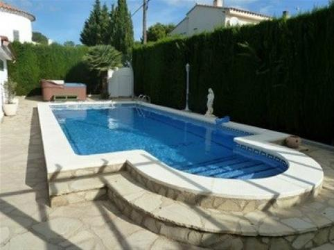 Maison Ametlla De Mar - 9 personnes - location vacances  n°56585