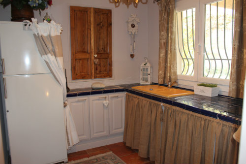 House in Carnoules - Vacation, holiday rental ad # 56591 Picture #9
