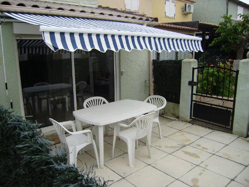 Maison Poggio Mezzana - 4 personnes - location vacances  n°56595