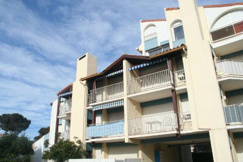 Appartement Saint Pierre La Mer - 3 personnes - location vacances  n°56597