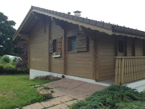 Chalet à louer Vosges - Chalet à louer Haut du Tot A proximité de Gera...  n°56600
