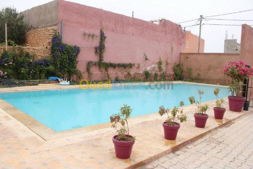 Chalet Agadir - 5 personnes - location vacances  n°56604