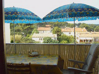 Studio Six-fours-les-plages - 4 people - holiday home  #56611