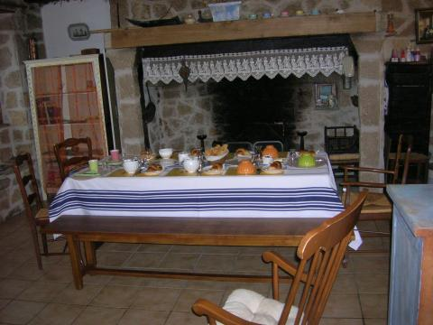 Gite in Chamboulive - Vacation, holiday rental ad # 56612 Picture #5