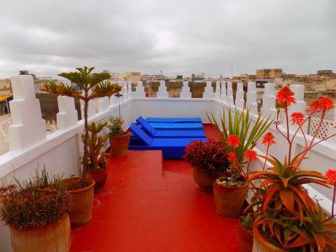 Maison Essaouira - 6 personnes - location vacances  n°56613
