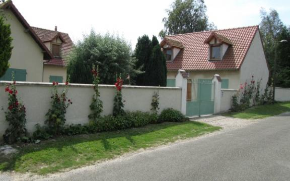 Gite 2 people Saint-valery-sur-somme - holiday home  #56624