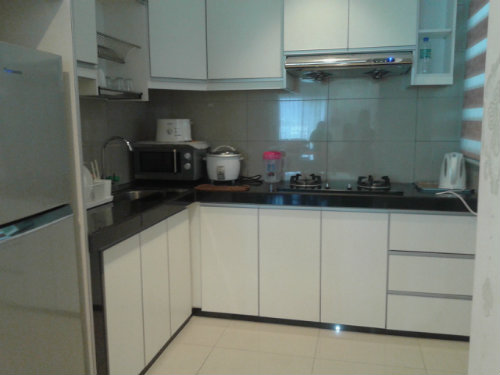 Bed and Breakfast in Kuala Lumpur - Vacation, holiday rental ad # 56629 Picture #1