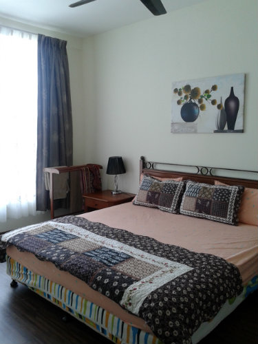 Bed and Breakfast in Kuala Lumpur - Vacation, holiday rental ad # 56629 Picture #2