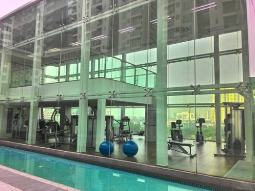 Bed and Breakfast in Kuala Lumpur - Vacation, holiday rental ad # 56629 Picture #5
