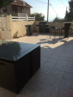 House in Marseille - Vacation, holiday rental ad # 56639 Picture #11