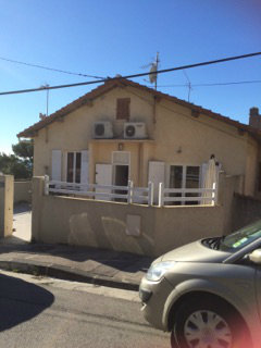 House in Marseille - Vacation, holiday rental ad # 56639 Picture #8