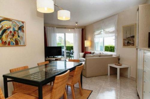 Appartement in Miami playa voor  8 •   uitzicht op zee   no 56651
