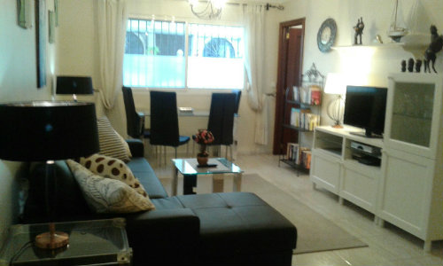 Flat in La Cala de Mijas - Vacation, holiday rental ad # 56656 Picture #2 thumbnail