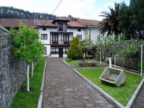 Casa rural Casar De Periedo - 11 personas - alquiler n°56658