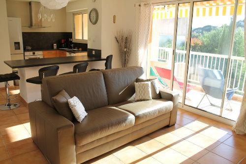 Appartement Bormes Les Mimosas - 6 personnes - location vacances  n°56662