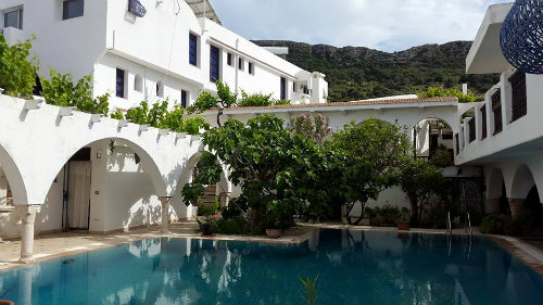 House Raf Raf Plage - 5 people - holiday home  #56663