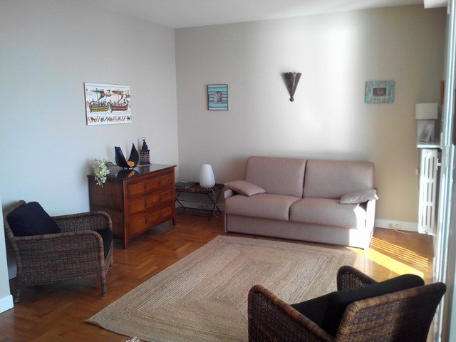 Flat in Nice - Vacation, holiday rental ad # 56667 Picture #10
