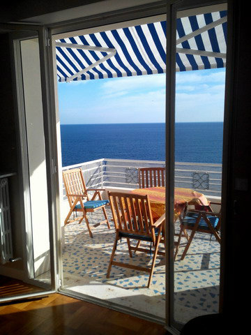 Flat in Nice - Vacation, holiday rental ad # 56667 Picture #11