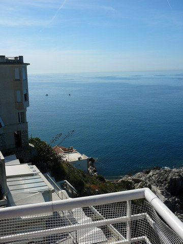 Flat in Nice - Vacation, holiday rental ad # 56667 Picture #13
