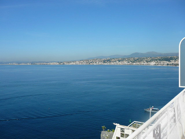 Flat in Nice - Vacation, holiday rental ad # 56667 Picture #14
