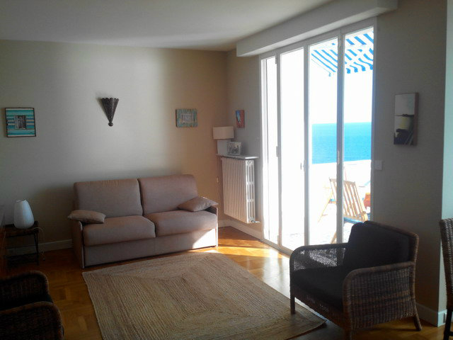 Flat in Nice - Vacation, holiday rental ad # 56667 Picture #8