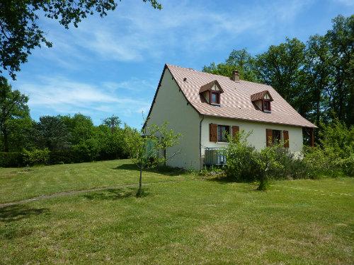 Maison Baladou - 8 personnes - location vacances  n°56677