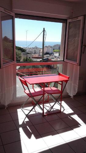 Studio Nice - 2 personnes - location vacances  n°56678