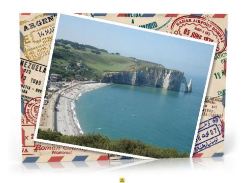 Gite in Etretat - Vacation, holiday rental ad # 56682 Picture #3