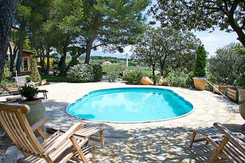 Maison Beaumes De Venise - 8 personnes - location vacances  n�56695