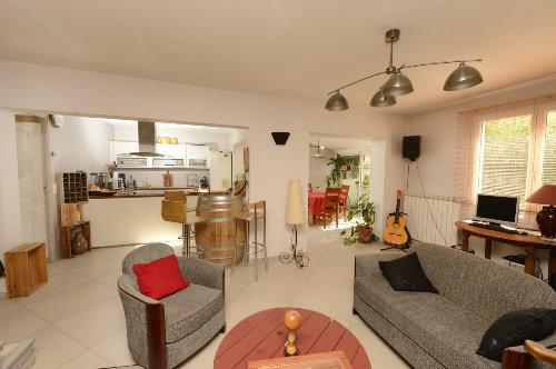 Maison Saintgely Du Fesc - 6 personnes - location vacances  n�56696