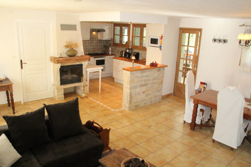 Gite in Saint Medard Catus - Vacation, holiday rental ad # 56708 Picture #6