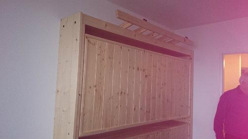 Studio à Villard de lans pour  4 •   1 salle de bains   n°56710